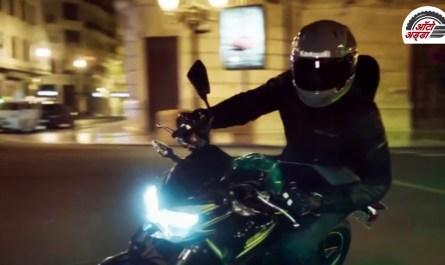 New 2021 Kawasaki Z650 & Versys 1000 भारत में लॉन्च
