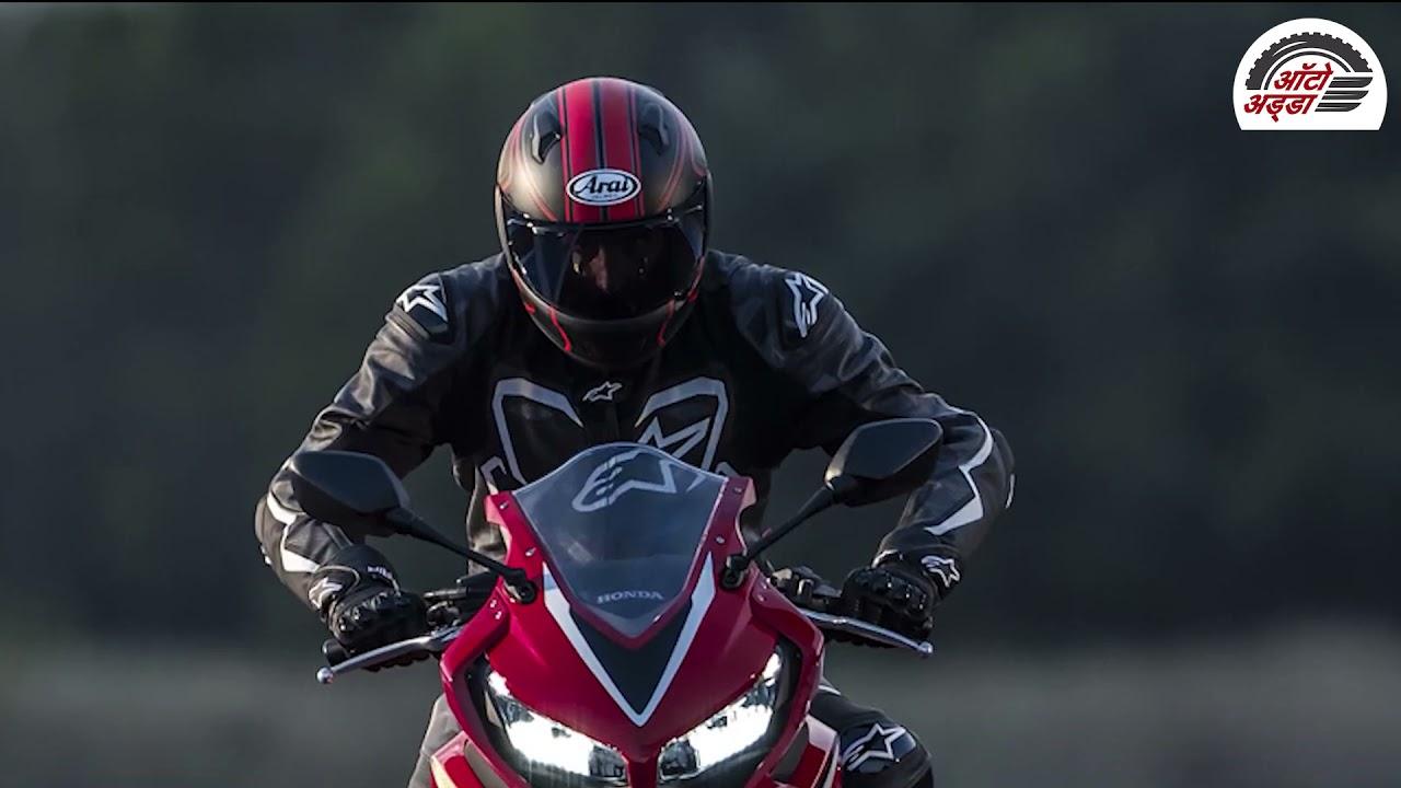 2021 Honda CB650R & CBR650R भारत में हुई लॉन्च