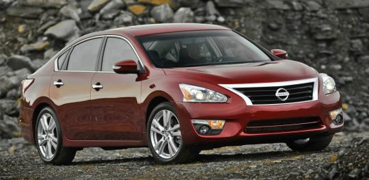 These Are the Best-Selling Used Cars in the United States