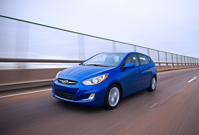 Should You Buy a Used Hyundai Accent?