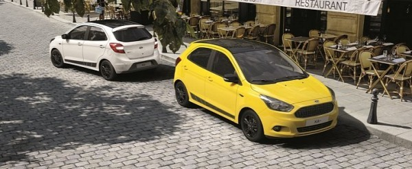 Ford to Stop Ka+ Production in September 2019 Due to Slow Sales