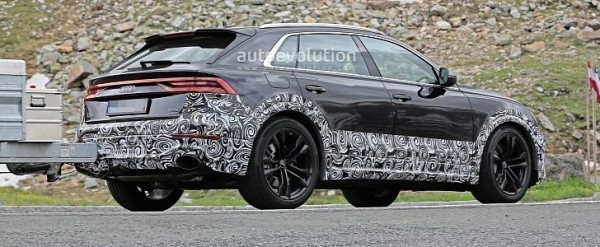 "Audi Confirms ""Seven Completely New SUV Variants"" In 2019"