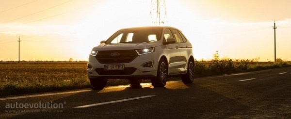 Ford Edge Exiting UK Market, The End Is Nigh In Other Parts Of Europe As Well