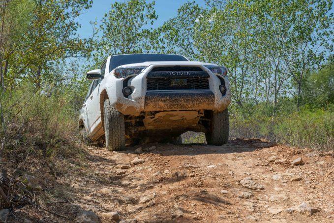 2020 Toyota 4Runner TRD Pro Review