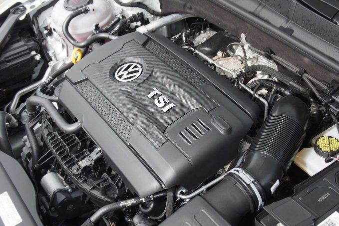 2019 Volkswagen GTI Review