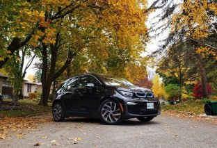 2019 BMW i3 REx Review