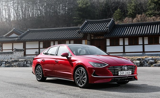 Top 10 Most Beautiful Cars of 2019