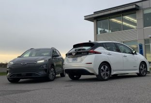 2019 Nissan Leaf Plus vs 2019 Hyundai Kona Electric Comparison
