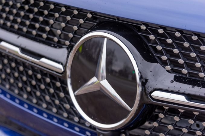 2020 Mercedes-Benz GLC 300 4MATIC Review