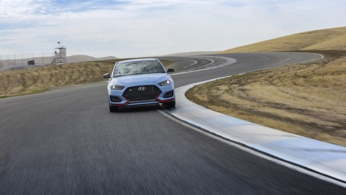 Top 10 Most Fun-To-Drive Cars Under $30,000
