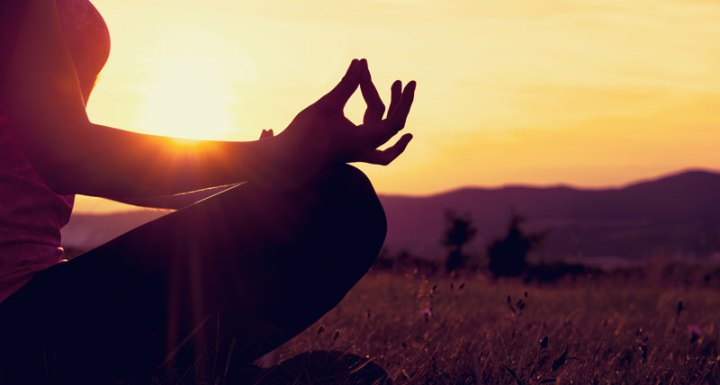 Yoga Health Benefits for National Yoga Month
