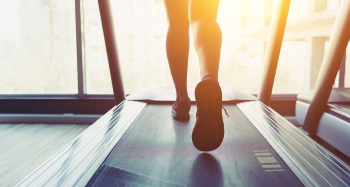 Exercise With These Tips for National Physical Fitness & Sports Month