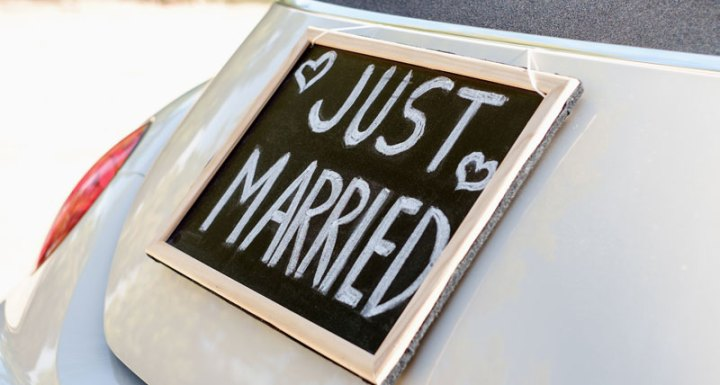 what to know about getting married