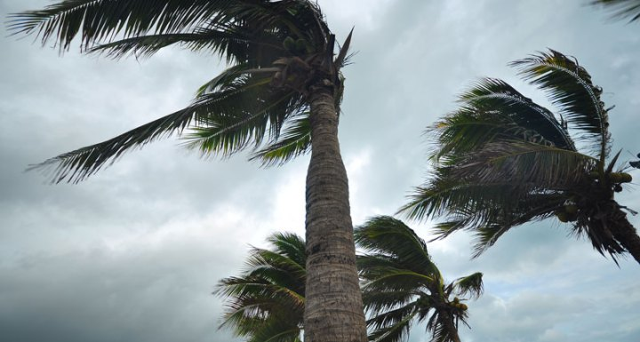 Be Prepared for Hurricanes During Hurricane Awareness Week