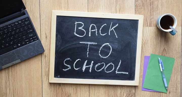 How to Prepare Your Kids for Back to School Season