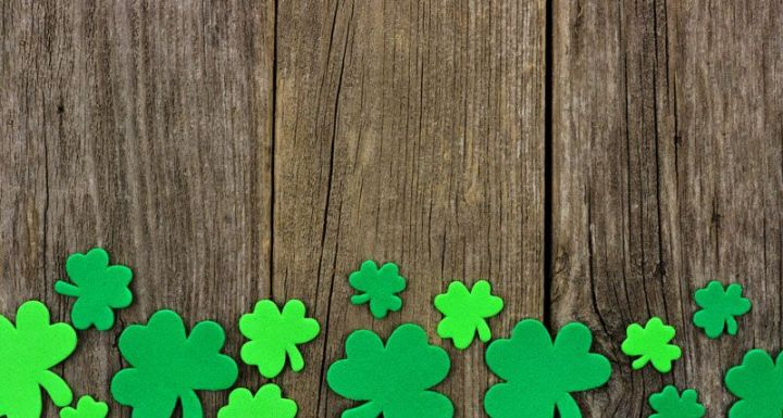 Suggestions for Celebrating St. Patrick's Day