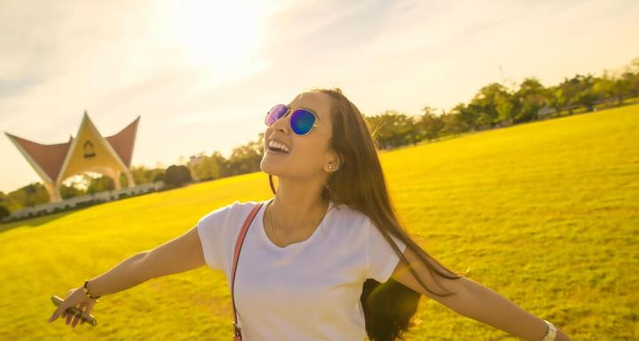 ways to find joy in everyday life