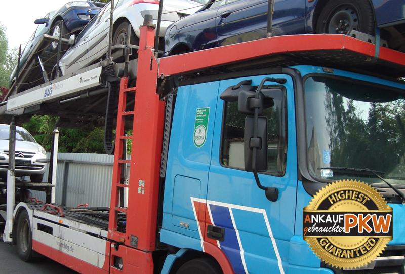 Autoankauf Polen Deutschland