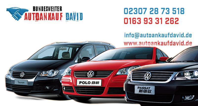 VW Polo Ankauf