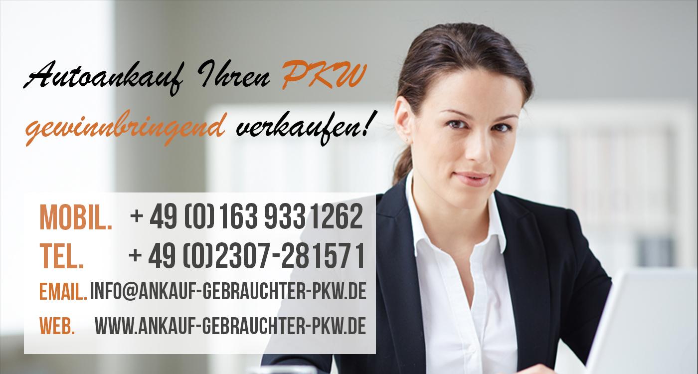 Autoankauf Freiburg