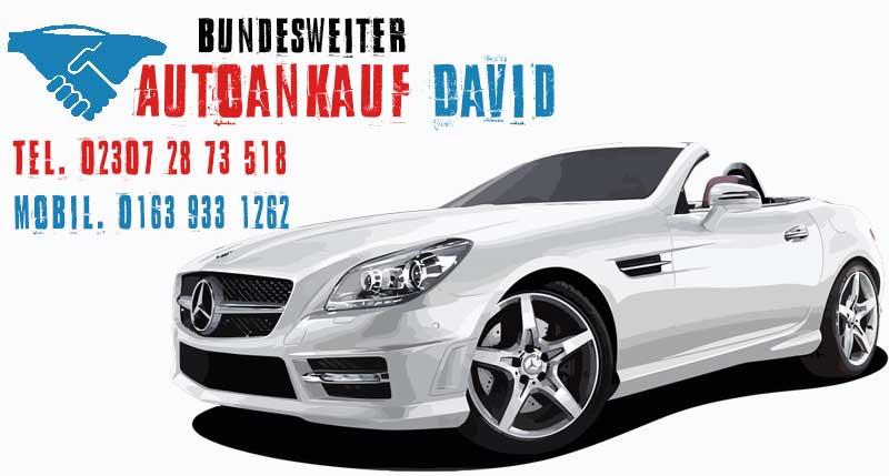Autoexport Duisburg