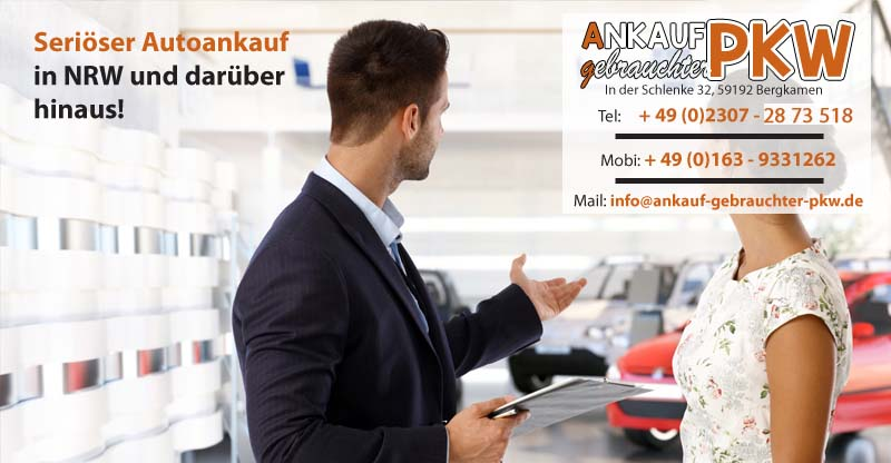 Autoexport Altenbeken