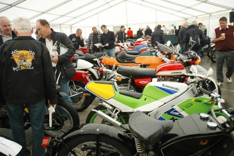 Ing A Salvage Motorcycle For At