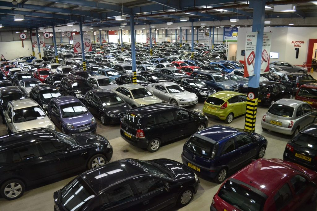 Can I Buy High Quality Cars At Auction Auto Auction Mall