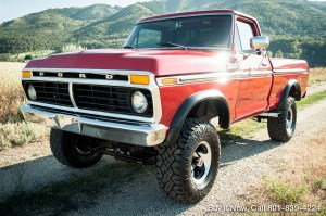 1974 Ford F100 Ford F100 Ranger F100 RANGER CUSTOM | eBay