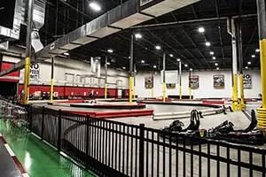 Indoor Go Karting Near Baltimore MD In White Marsh