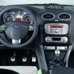 Ford Focus Interior Gallery Autobibiki 7