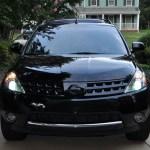 Nissan Murano Price Modifications Pictures Autobibiki