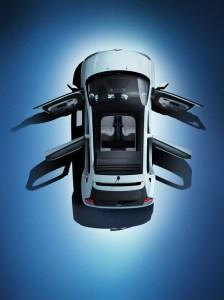 Die 3. Generation des Renault Twingo. Foto:    Auto-Medienportal.Net / Renault
