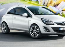 Den Opel Corsa gibt es nun auch mit Autogas. Bildquelle: Opel