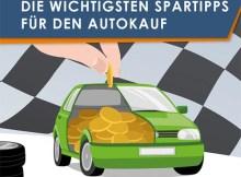 Die wichtigsten Tipps für den Autokauf. Bildquelle: smava GmbH