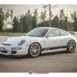 For Sale Porsche 997 Gt3 Club Sport
