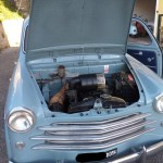 For Sale Fiat 1100 Millecento From 1955