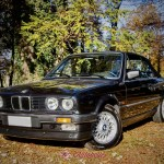 For Sale Bmw E30 320i Convertible Air Conditioned In Competition Condition
