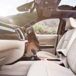 New Ford Endeavour Interiors Autobics