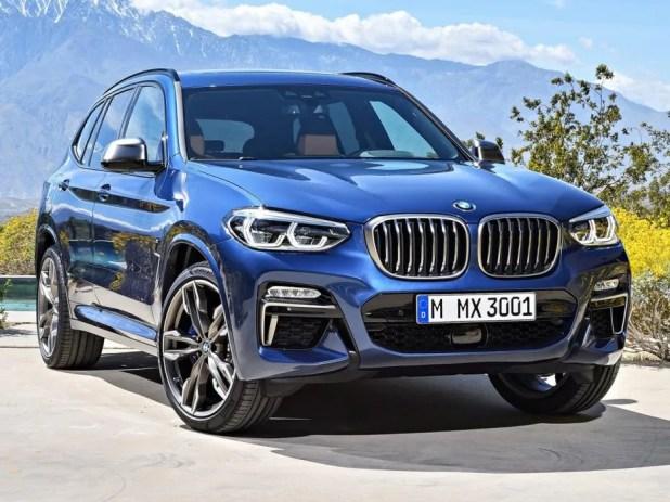 Resultado de imagen para BMW X3