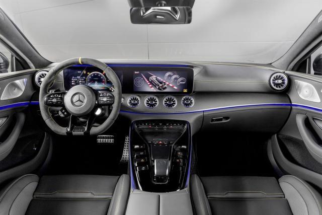 Interieur_ Die neue Mercedes-AMG GT 63 S 4MATIC+ Edition 1-2