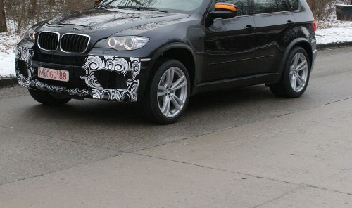 bmw-x5-m-spy-photos-in-munich