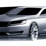 vw-new-2010-mid-size-sedan-design-sketch