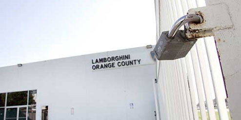 lamborghini-orange-county
