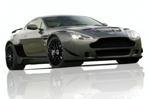 Aston Martin LMVR