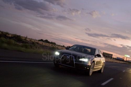 Audi a8 spy photos arizona usa