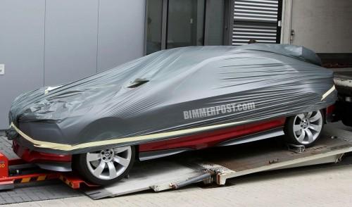 BMW Sports Car Concept