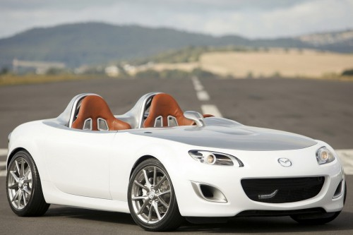 Mazda Superlight Concept