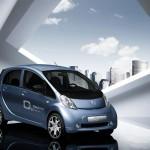 Peugeot iOn EV