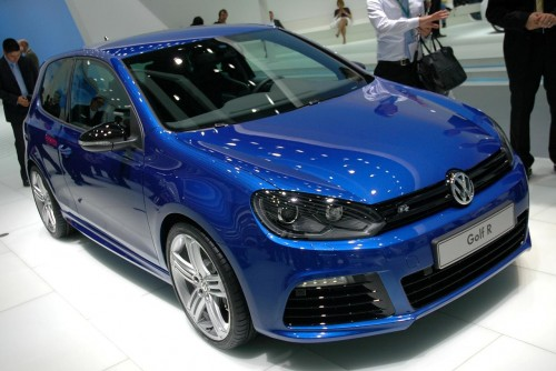 volkswagen-golf gti-r20-live-at-frankfurt-2009